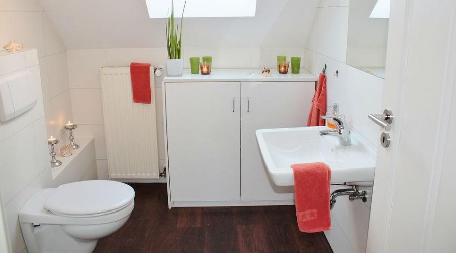 4 ideas aprovechar espacio banos pequenos