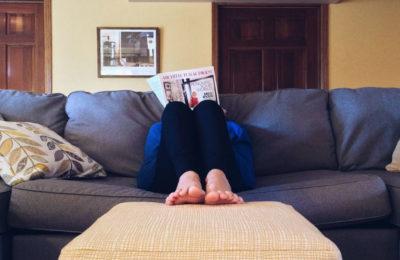5 trucos para que tu salón parezca más grande