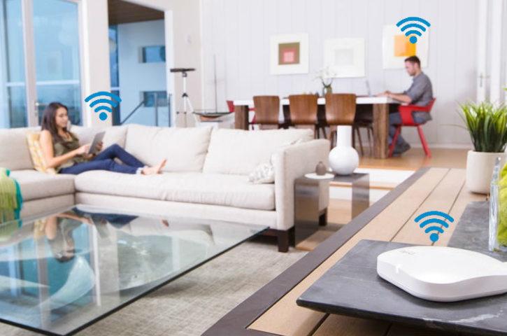 Los mejores amplificadores wifi del mercado en 2019