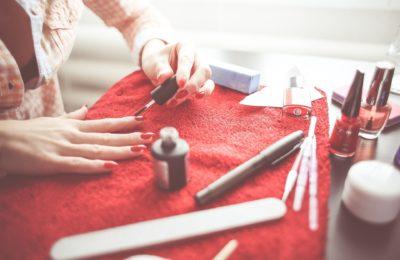 Consejos para tener uñas fuertes y hermosas