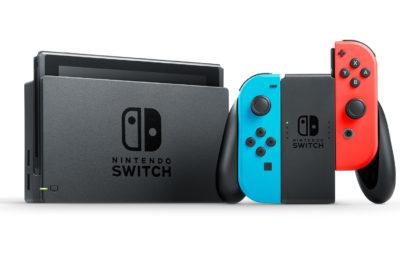 Nintendo Switch: accesorios para aprovecharla al máximo