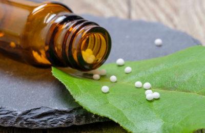 Cuidados de la piel en verano con homeopatía