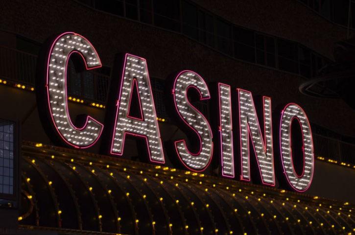 ¿Cuán grande es la industria del casino?