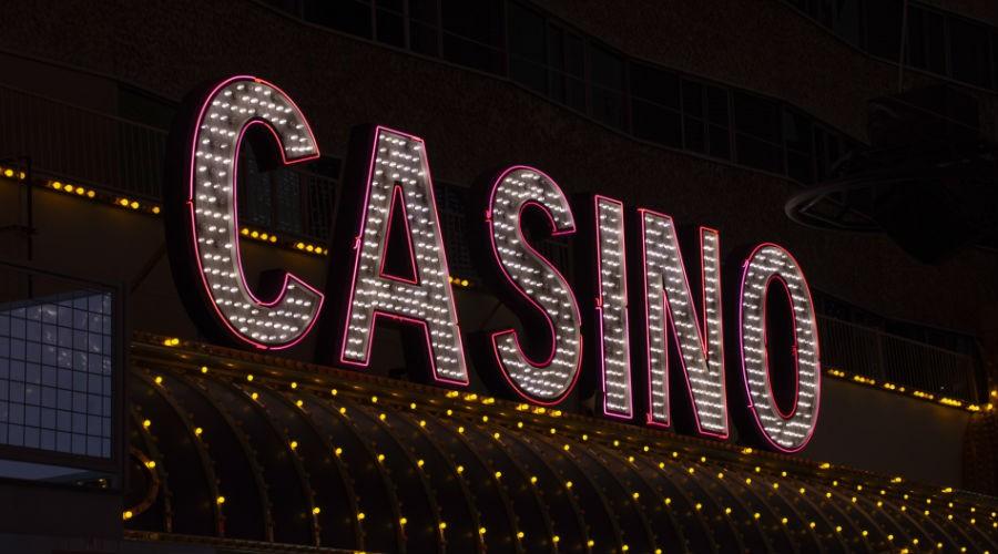 Cuan grande es la industria del casino
