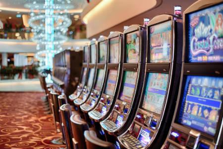 mercados de casinos mas grandes del mundo