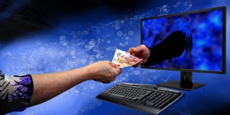 Conseguir dinero por internet de forma fácil