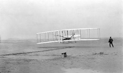 Aviones en el siglo XX
