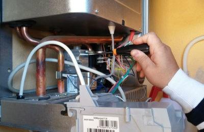 Cómo mantener tu caldera de gas en buen estado