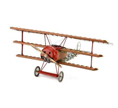 De aviones comerciales a aviones de guerra