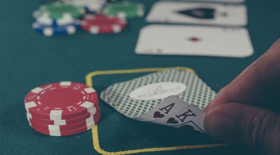 Ganar al Blackjack online