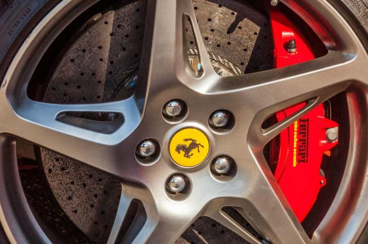 ¿Qué sistema de frenos existen en los coches?