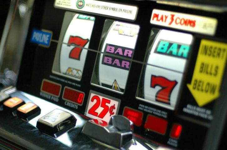 La tecnología detrás de los slots