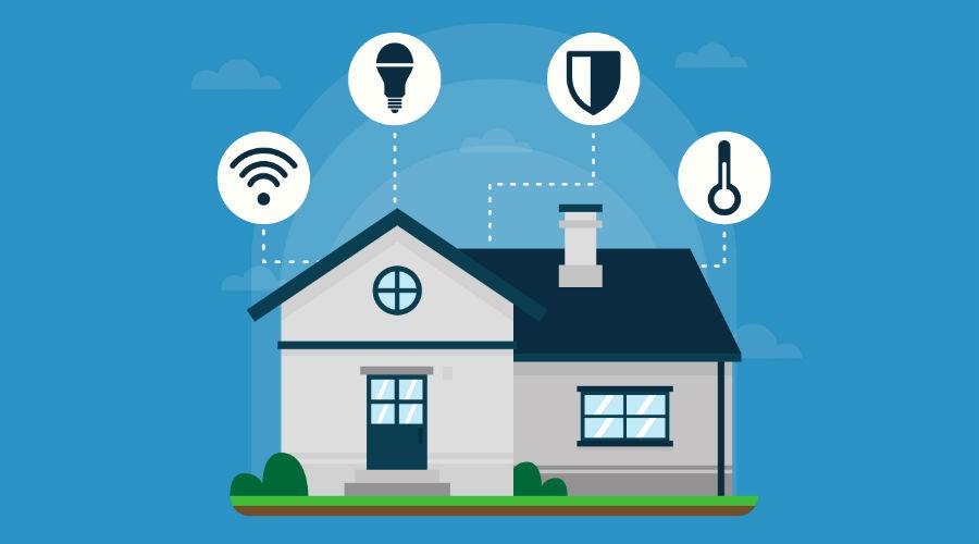 Casas conectadas