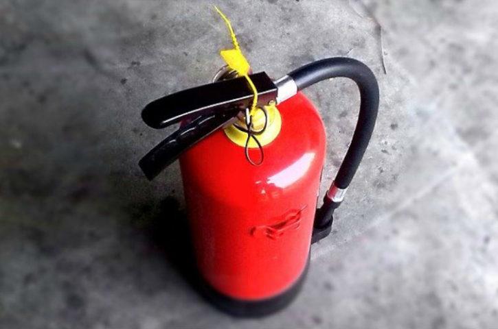 Las empresas españolas aumentan su inversión en sistemas contra incendios