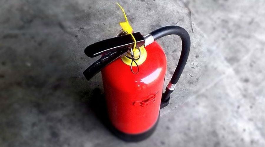 Inversión en sistemas contra incendios