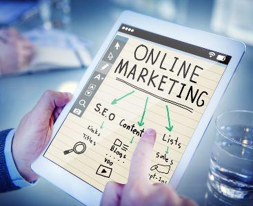 Marketing y comunicación digital