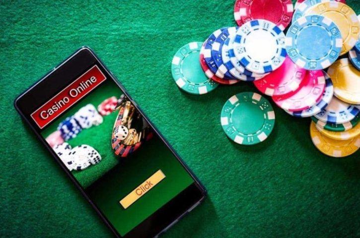 Algunas estrategias ganadoras en casinos online