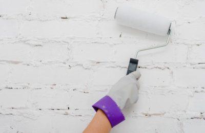 Qué pintura elegir para el revestimiento de fachadas
