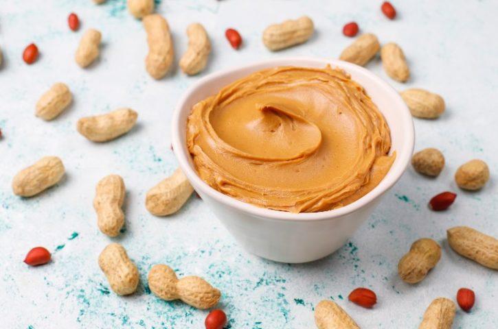 Cuáles son los beneficios de la mantequilla de maní para la salud