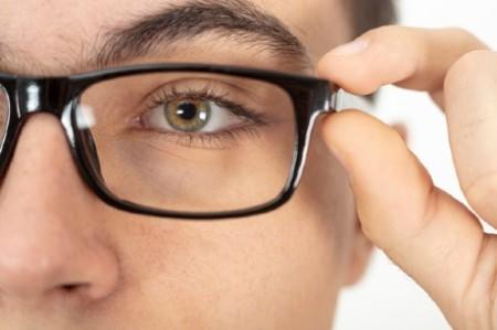 gafas tradicionales