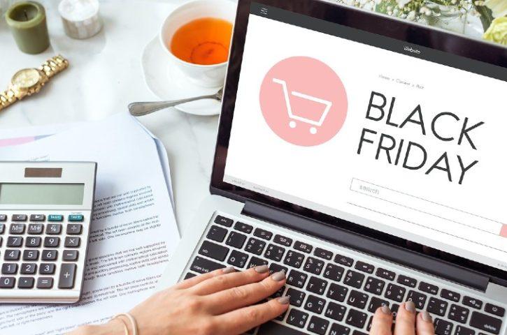 Las grandes empresas ya comienzan a trabajar para el Black Friday