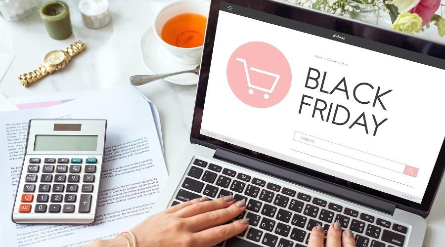 grandes empresas comienzan trabajar Black Friday