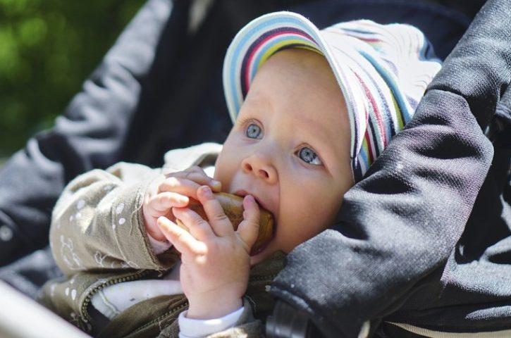 Guarderías y carritos para bebé: calidad para garantizar el bienestar del pequeño