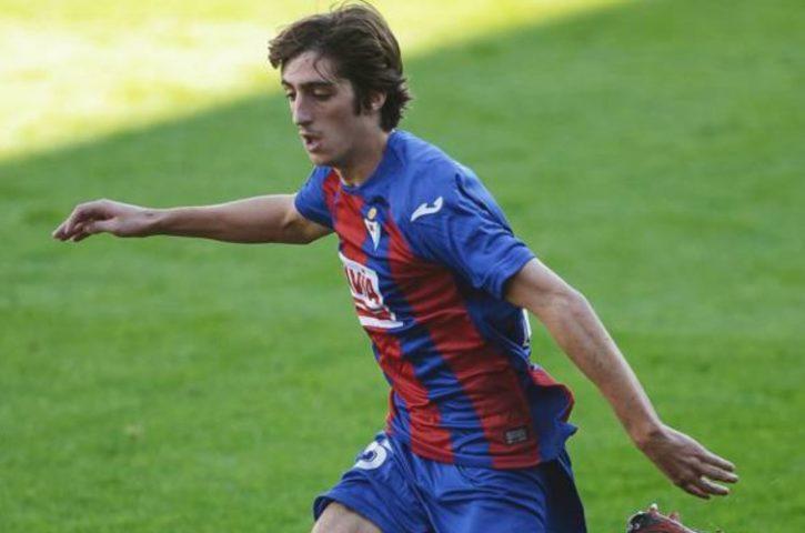 Bryan Gil, la nueva perla del fútbol español