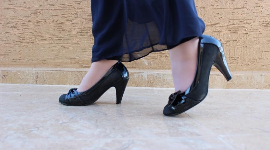 El calzado de esta primavera