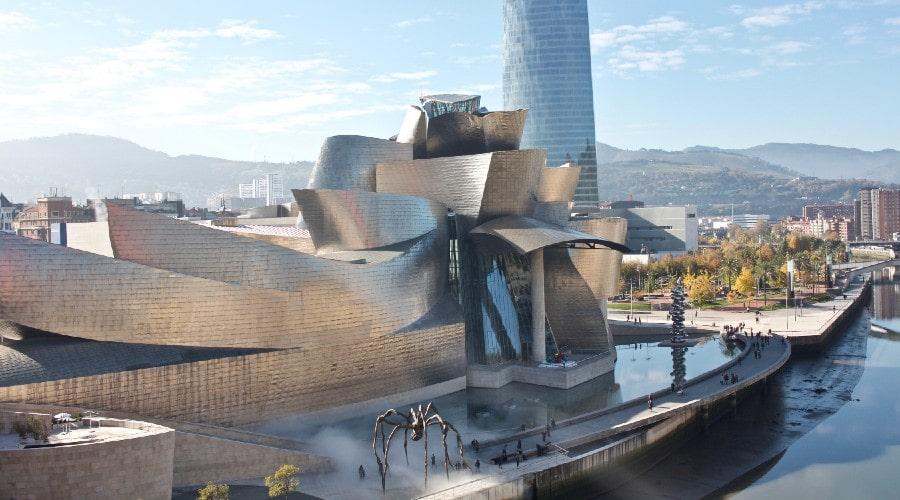 Qué ver en Bilbao en 3 días