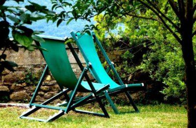 Ideas para decorar tu jardín antes de que llegue el verano