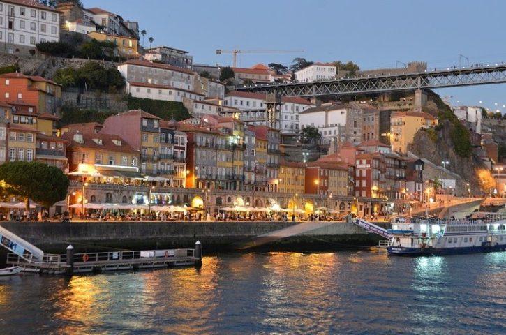 Portugal, un país lleno de encantadores rincones para disfrutar