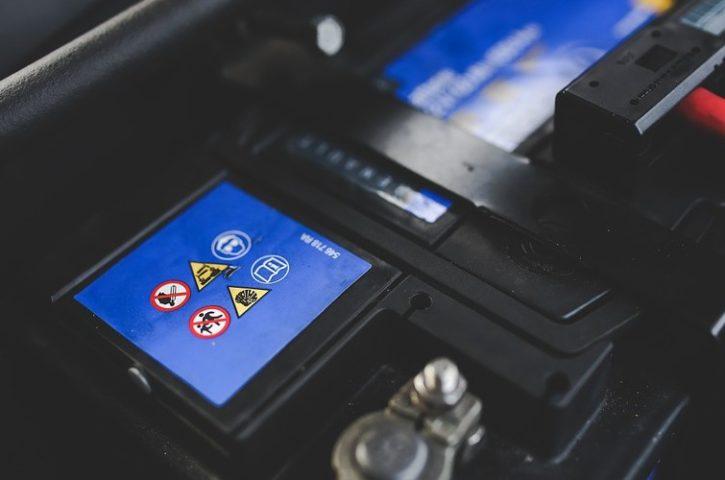 6 Consejos para elegir una batería de coche
